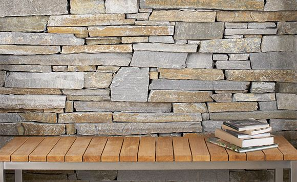 Eco Outdoor - Walling - Dry Stone - Baw Baw