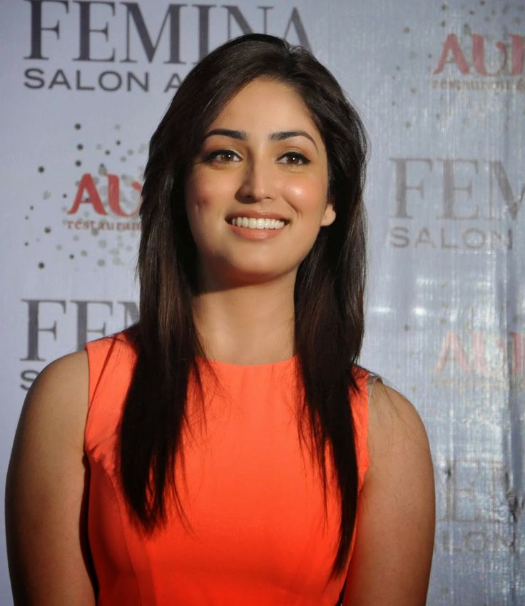 Bollywood Actress Yami Gautam
