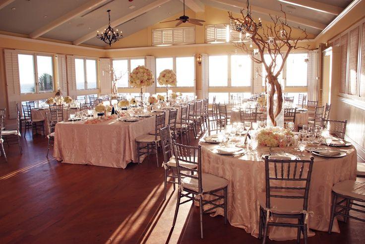 Naples, Florida Wedding at Ritz-Carlton Beach Resort by Tonya Malay Photography - The Celebration Society