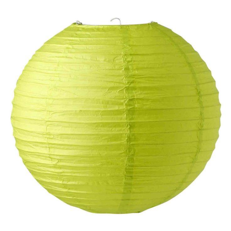 Les 20 meilleures id es de la cat gorie suspension - Luminaire boule papier ...
