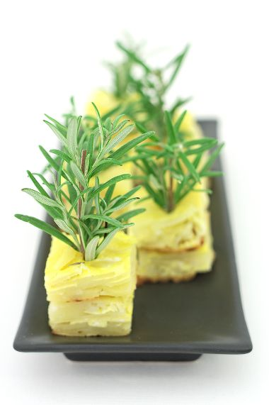 QuartoSenso Cafe: Tortilla di Patate