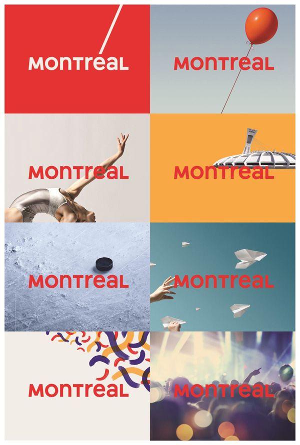 Identité de la ville de Montréal