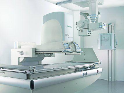 Radiology Equipment