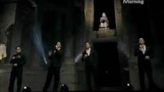 65 best il divo images on pinterest music videos music and beautiful songs - Youtube il divo adagio ...