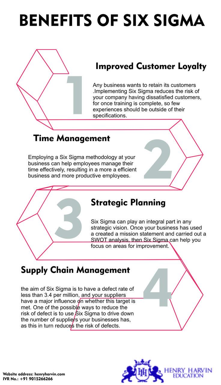 cours lean six sigma pdf