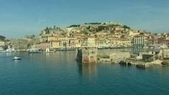LIle-dElbe et lItalie bientôt reliées à la Corse par la Corsica Ferries - France 3
