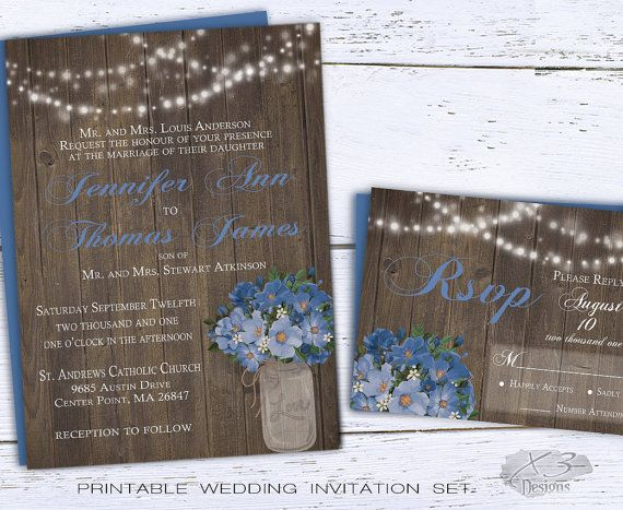 17 best ideas about backyard wedding invitations on pinterest, Wedding invitations