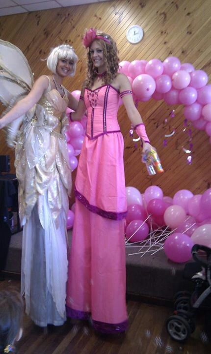 Breast cancer fundraising day