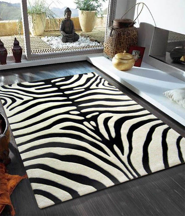 Graham And Green Zebra Rug: 43 Best Rug/Rya/Ryijy Images On Pinterest
