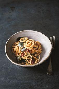 Recipe: Marc Vetri's Spaghetti with Pepper Ragù