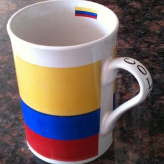 Colombian Coffee!