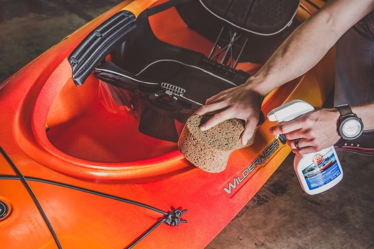 Proper Kayak Maintenance 101 – The ACK Blog
