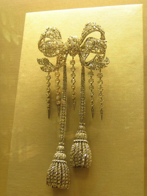 Crown Jewels, France