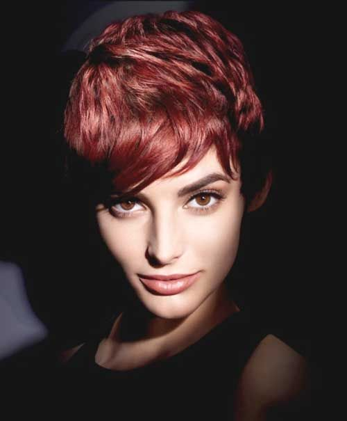 Most Trendy Short Haircuts in 2016 you have to Try - Love this Hair