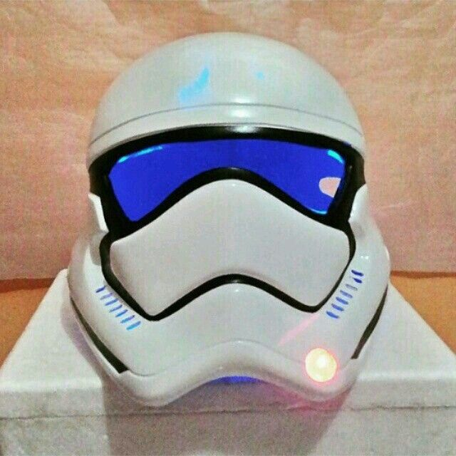 #stromtrooper #starwars #helmet #helmets #helmetcustom #doctorhelmet www.doctorhelmet.com
