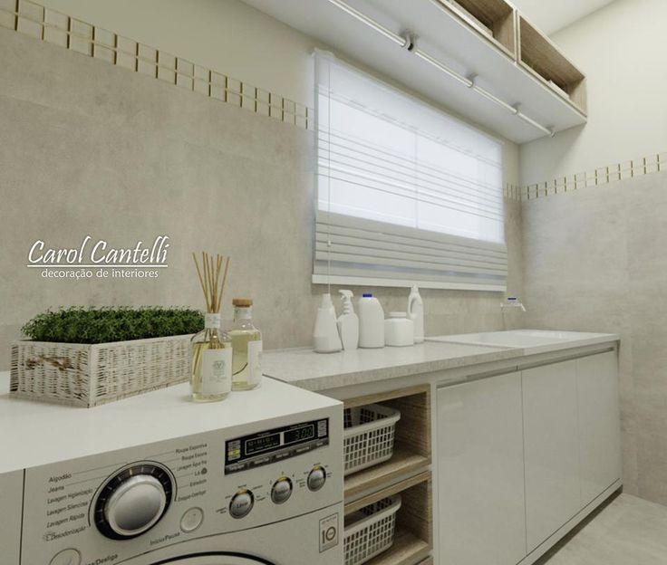 Carol Cantelli - Arquitetura de Interiores