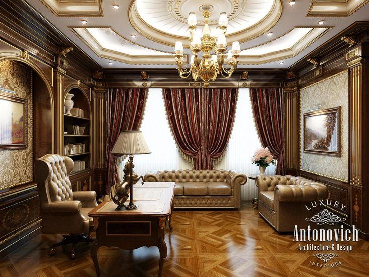 Villa Interior Design in Dubai, Arabian Ranches 2, Photo 34