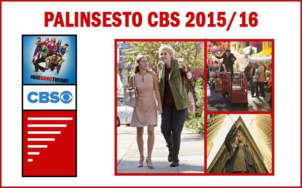 E' CBS il quarto network ad annunciare il palinsesto per la prossima stagione televisiva in cui arriveranno Supergirl, Limitless, Code Black...