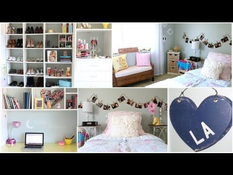 Fun and easy ways to organize your room with things you have in your house. 1000  images about Roomspiration   on Pinterest