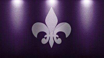 Saints Row logo Wallpaper
