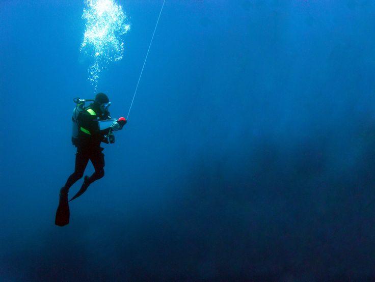 A Lampedusa alla ricerca di una millenaria necropoli sommersa