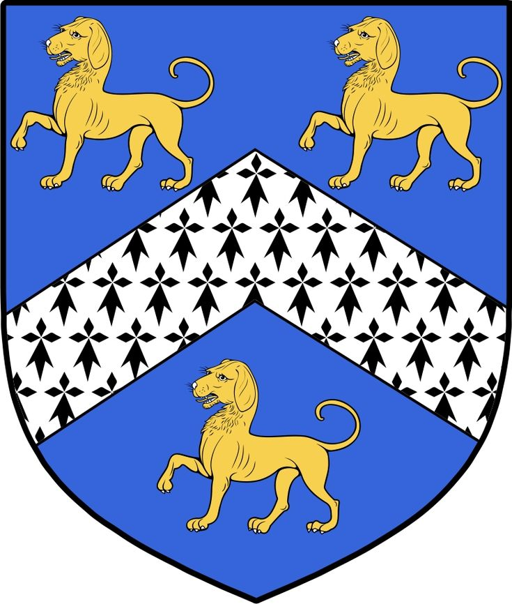 Pay for Archdall Family Crest / Irish Coat of Arms Image Download $2.99