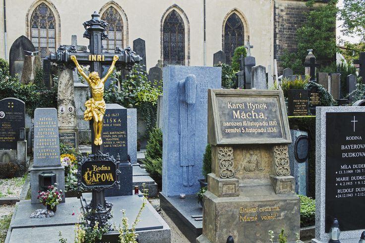 Praha - Vyšehradský hřbitov. #prague #praha #czechrepublic #vysehrad #traveling #ceskarepublika