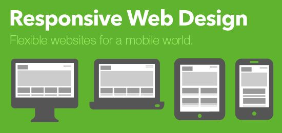 If you are focused about growing your business online & offline, you need a tablet and mobile friendly website called responsive website. More and more people are getting used to browsing the web site through their smartphones and tablets. Research tells us that nearly 65 percent of people in UK and around the world use their smartphones and tablets to look for product and services...