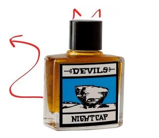 Devil's Nightcap from Gorilla Perfume