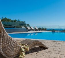 Where, that the #pool will be only yours! #paliokalivaVillage #Zante