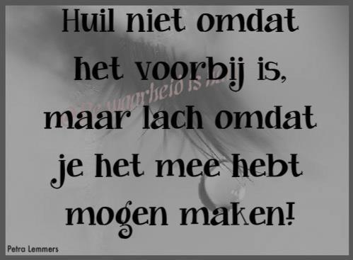 www.mare4you.nl - Herinneringen.