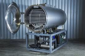 Freeze Dryers Market Specifications, Classification, Manufacturing Process and Industry Chain Structure for next 5 years