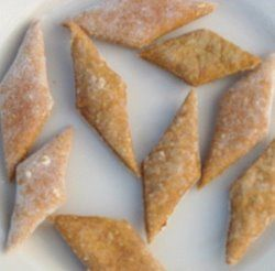 Free Pumpkin Dog Treat Recipe | Homemade Dog Cookies | Dog Cookie Recipes | Dog Treats