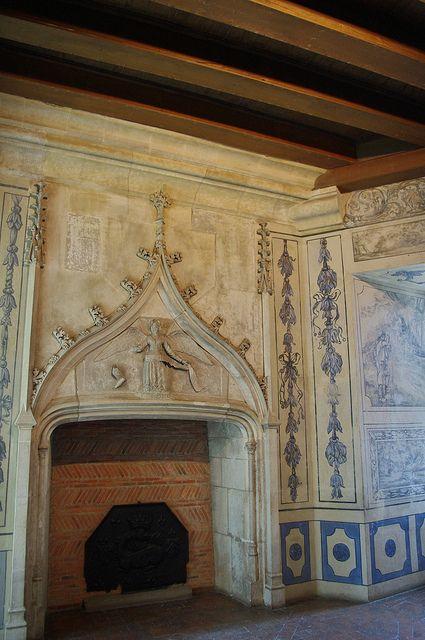 bourges palais jacques coeur cabinet des chevins flickr partage de photos palais de. Black Bedroom Furniture Sets. Home Design Ideas
