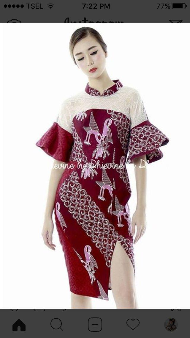all about batik
