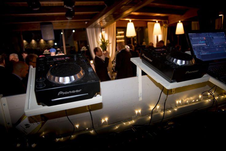 Dj Set & Live Music..  http://www.astragalo.it