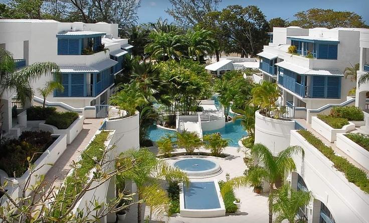 Savannah Beach Hotel - Barbados