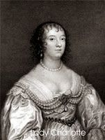 The Countess of Derby
