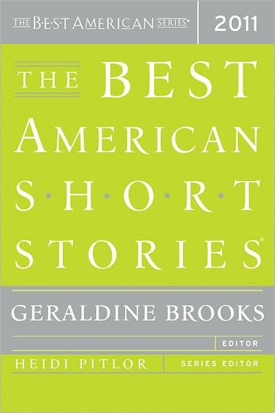 A review of the annual anthology Best American Short Stories.