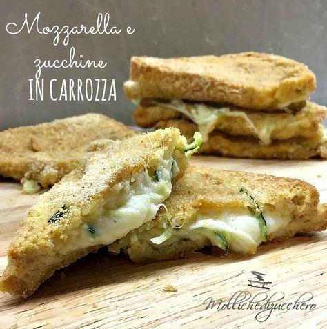 Mozzarella+e+zucchine+in+carrozza