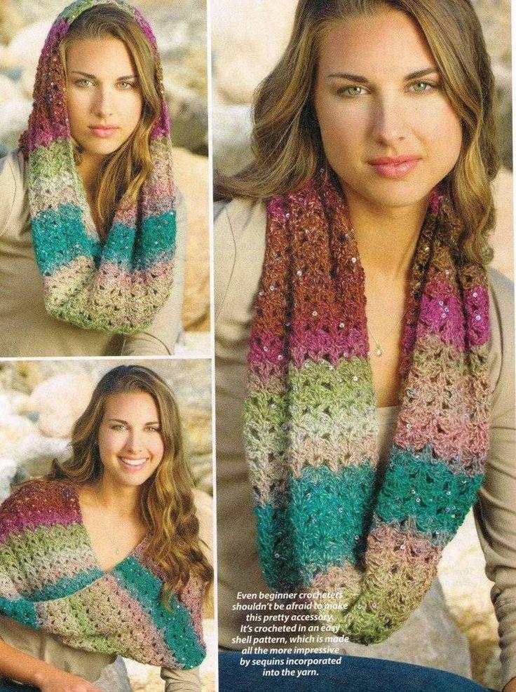 Mejores 64 imágenes de Womens Crochet Patterns en Pinterest ...