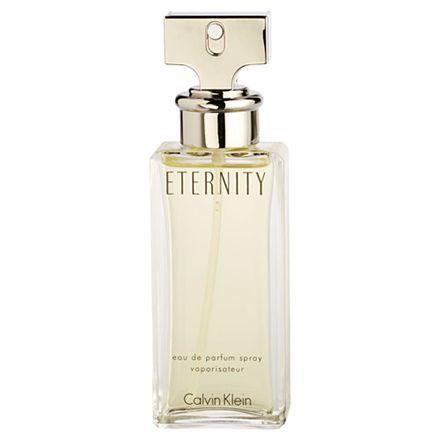 Calvin Klein Eternity Woman Edp 50 ml. Sød og dragende Eau de Parfum til kvinder