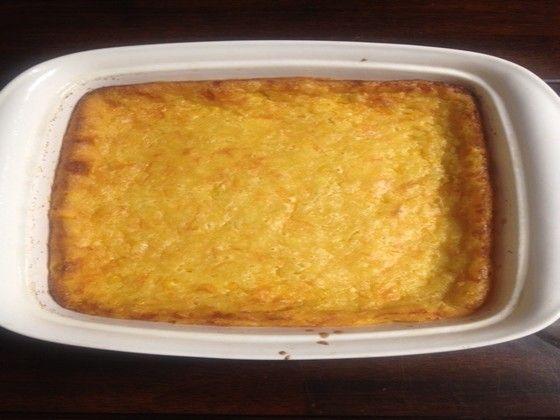 Easy Jiffy Corn Casserole Recipe - Food.com