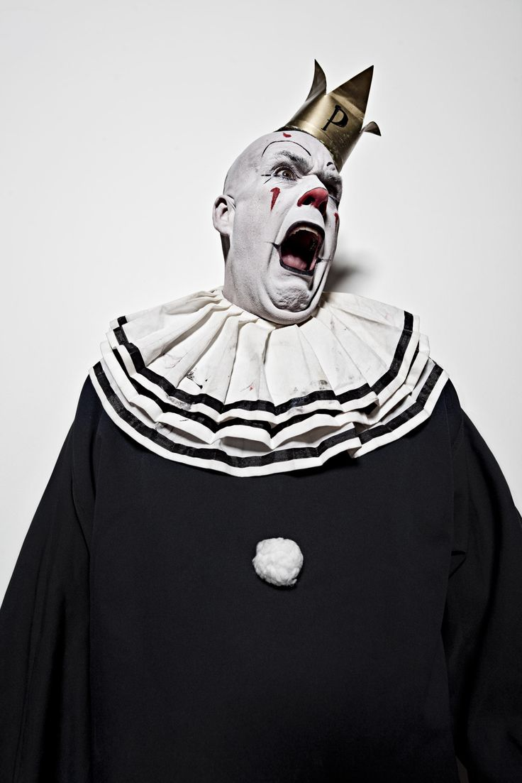 Best 25+ Creepy clown ideas on Pinterest | Scary clown costume ...
