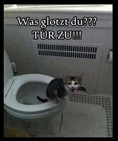 """Fritzchen erklärt seiner Deutschlehrerin: """"Ich weiß jetzt, warum es Muttersprache heißt. Papa kommt ja nie zu Wort!"""""""