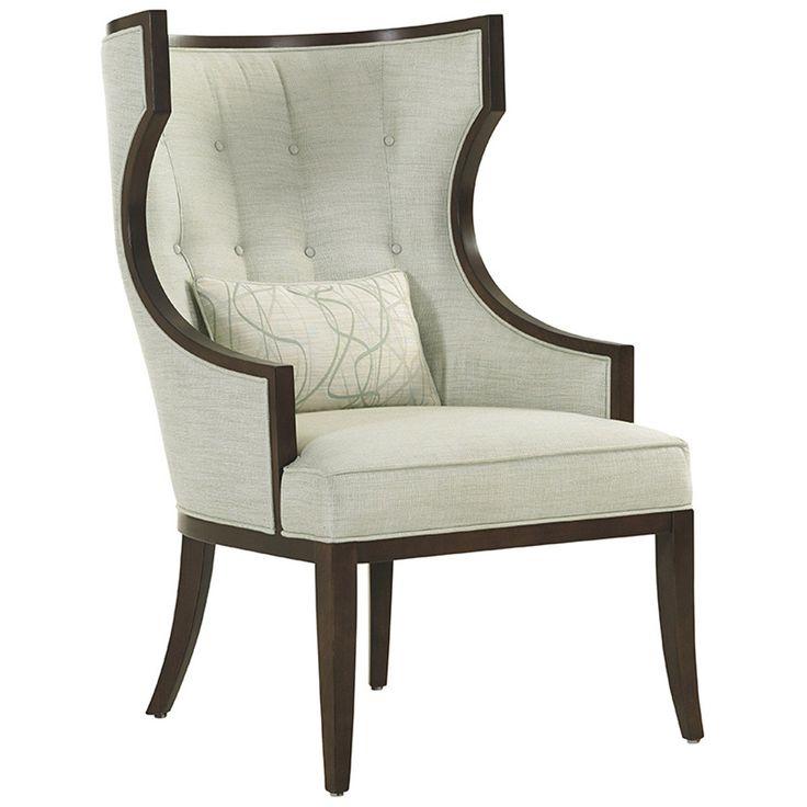 Elegant Lexington MacArthur Park Dover Chair