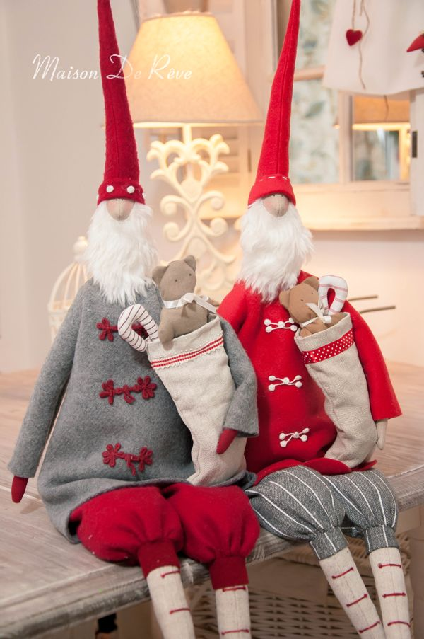 Produkcja dekoracji świątecznych znów ruszyła