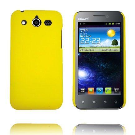 Hard Shell (Gul) Huawei Honor Deksel