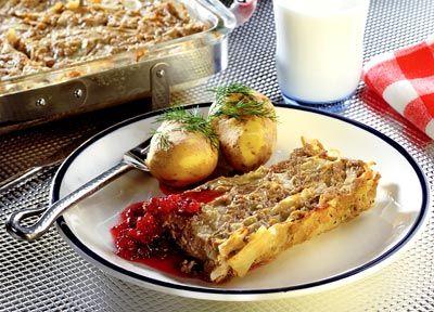 Recept på Kållåda från - Hemmets Journal