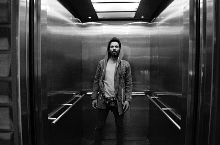 Interview de #LudovicIsmael, photographe portrait et #lifestyle  |#photo #photographie #photographer #photography #photographe #OlivierOrtion